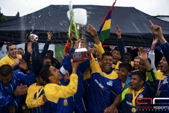 2012 Mauritian Tournament