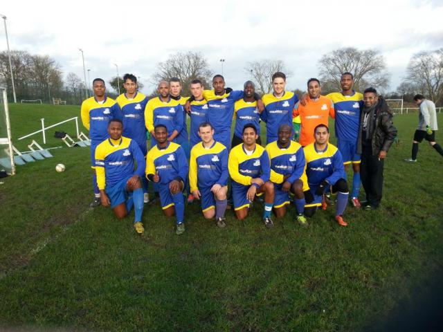 2014 League