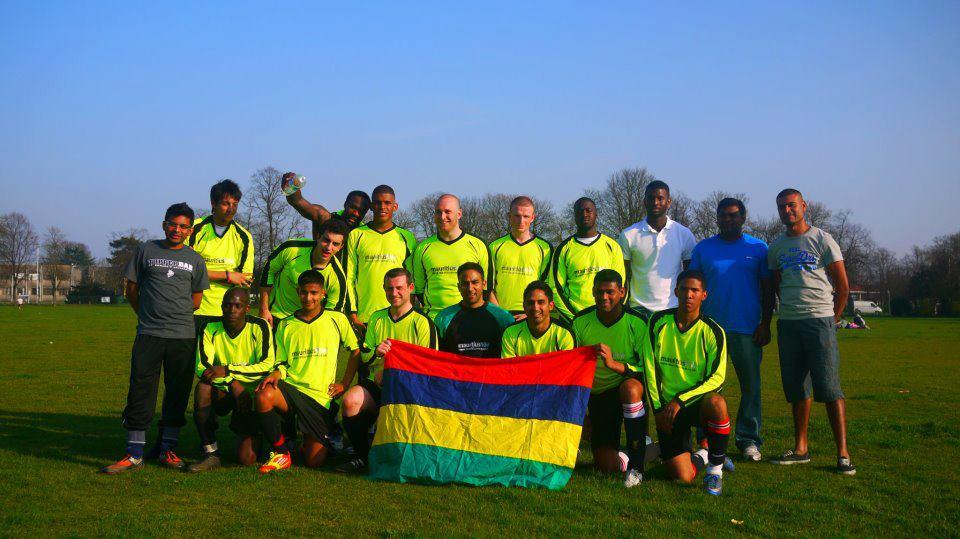 2012 League