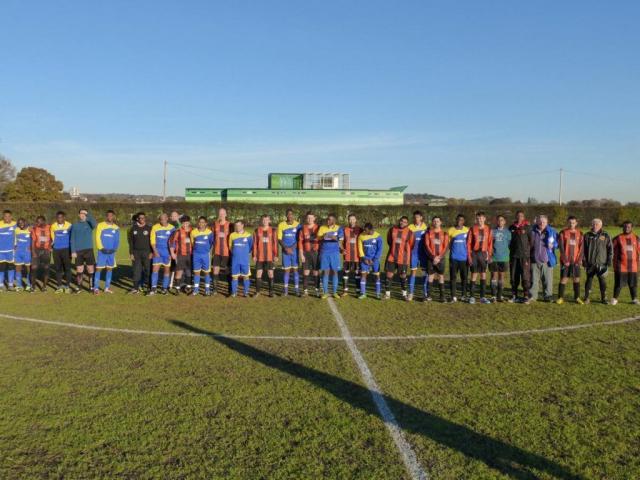2014 Football Remembers
