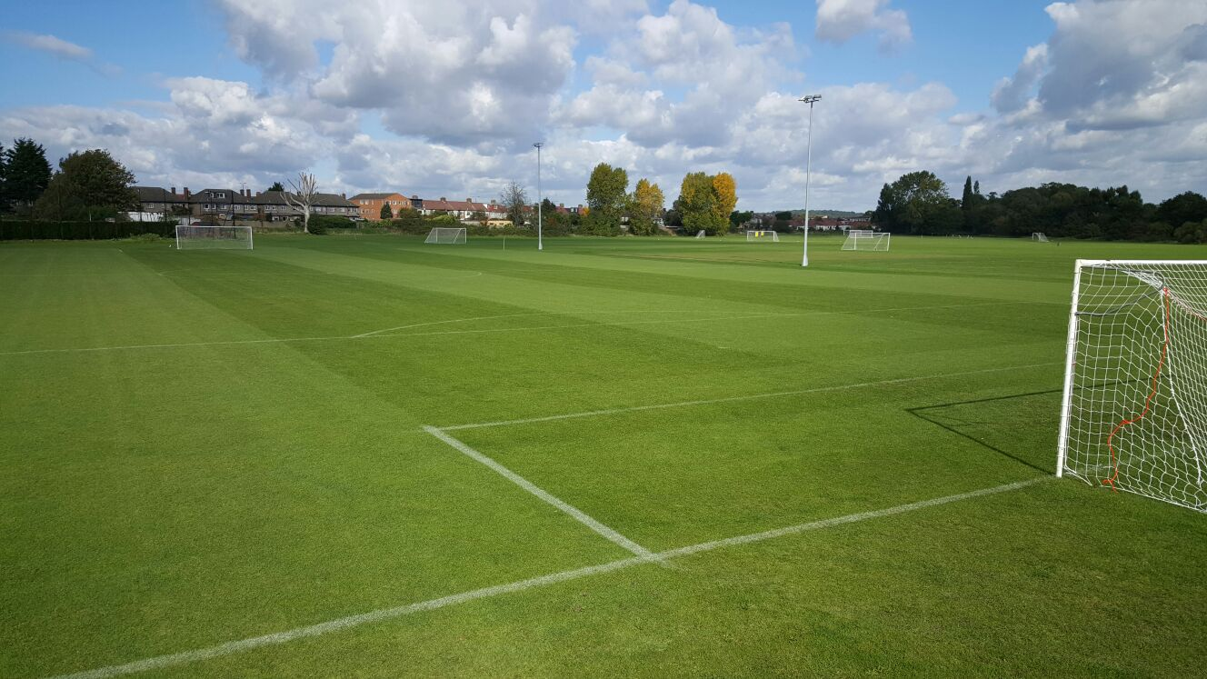 New home ground for 2018/19 Season