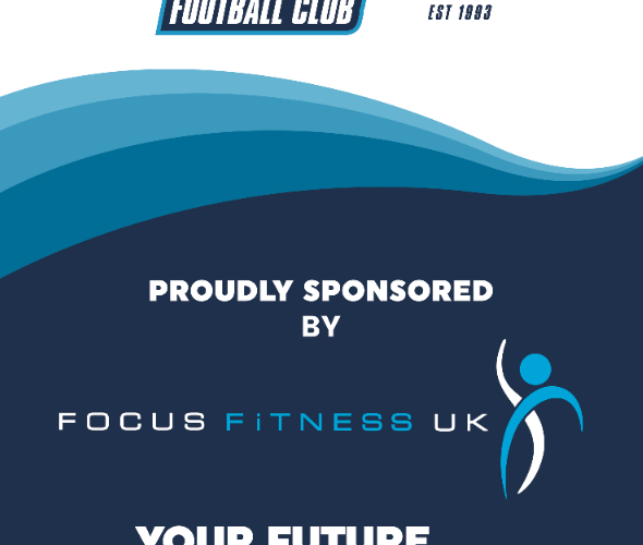Announcing new sponsor Focus Fitness UK